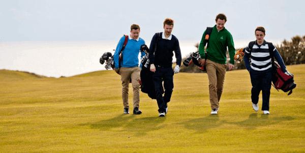 Stag Package | Golf Weekend
