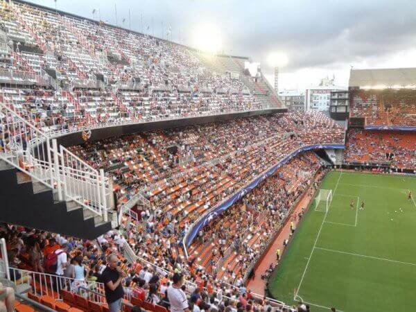 STAG PACKAGE | Valencia FC Fans
