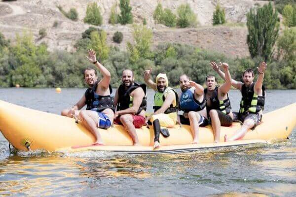 Stag Package | Madrid WaterSport