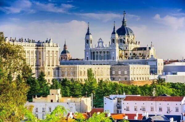 Madrid Incentive Travel