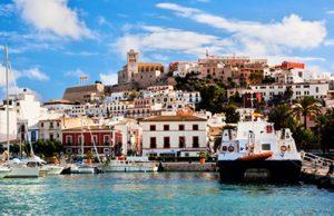 Ibiza City Chase