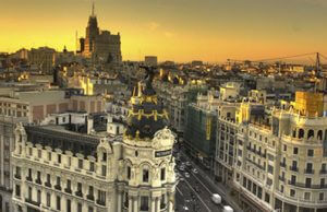 Top 5 Ideen für Madrid