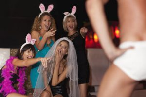 Puerto Banus Hen Night Fiesta