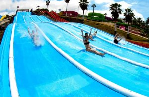 Madrid Water Park