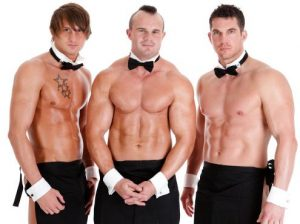 Cheeky Butlers