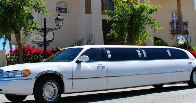 Benalmadena Limousine Hire