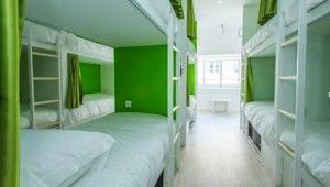 Budget Hostel & Hotel