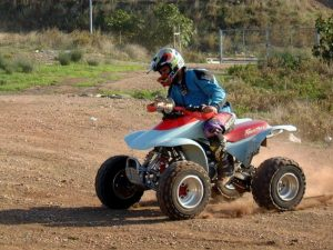 Quad Biking in Majorca