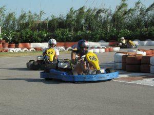 Marbella Go Karting