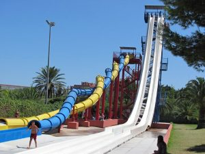 Marbella Water Park