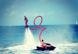 Marbella Flyboarding