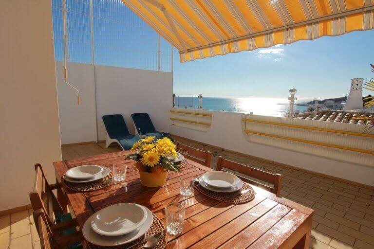 Albufeira Old Town Apartments