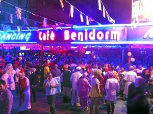 Benidorm Nightlife Ideas