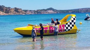 Magaluf Jet and Power Boats