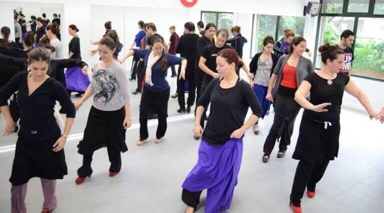Ibiza Flamenco Masterclass