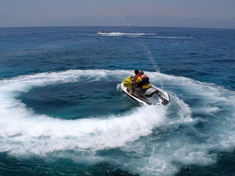 Jet Ski Albufeira