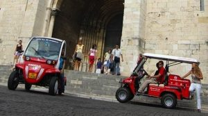 Lisbon eBuggy Tour