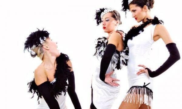 Burlesque Palma Party