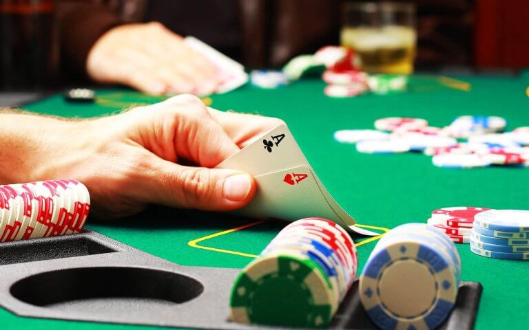 Madrid Poker Night