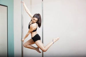 Cours de Pole Dance Algarve