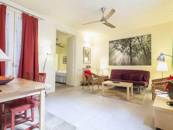 Gotico-Ramblas Apartments