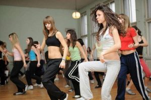 Algarve dance classes