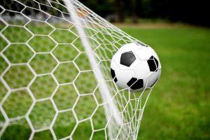 Lisbon Football Match