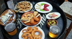 Madrid Tapas Tour
