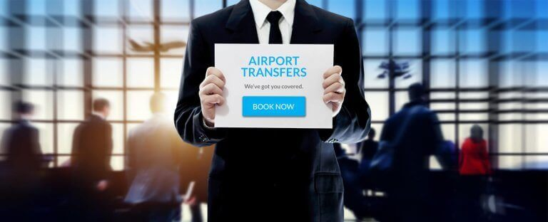 Exclusive Airport Transfers