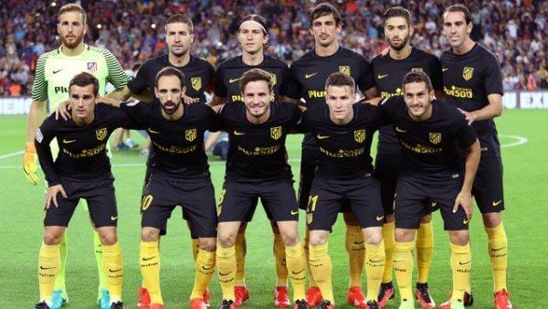 Atletico Madrid Tickets