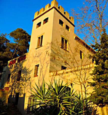 Votre château