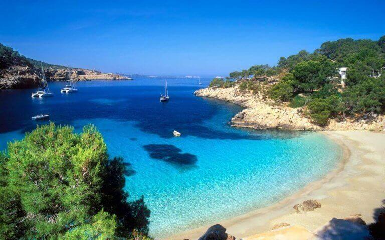 Ibiza Company Travel