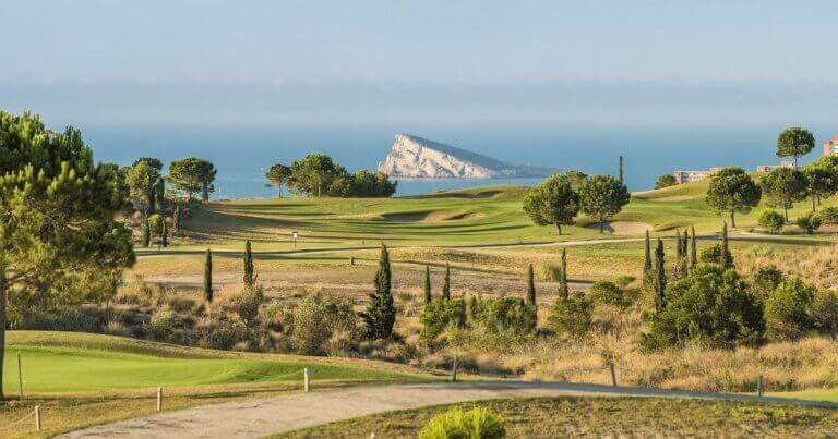 Benidorm Golf