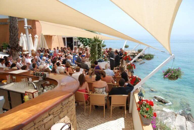 Algarve Restaurant Booking