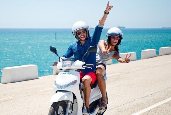 Valencia Scooter Tours