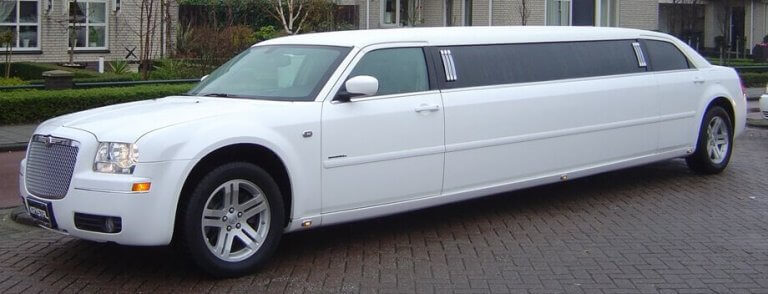 Airport Limo Transfers