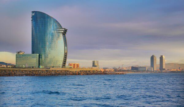 Barcelona Incentive Travel