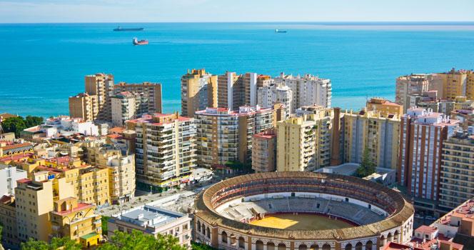 Malaga Stag Do Ideas