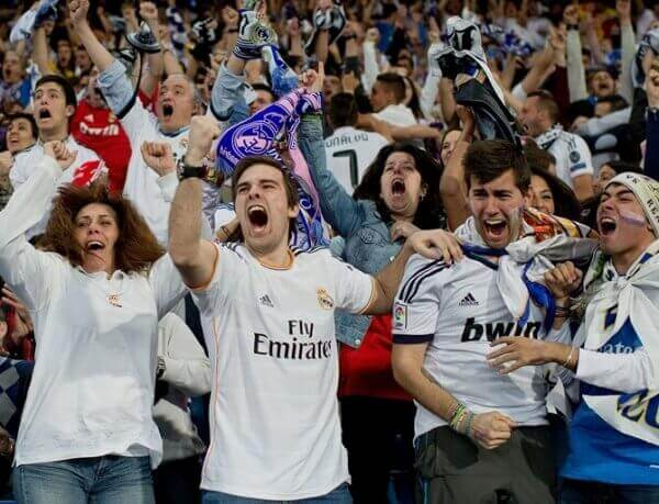 Billets Real Madrid