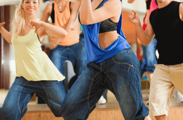 Valencia Salsa Dancing