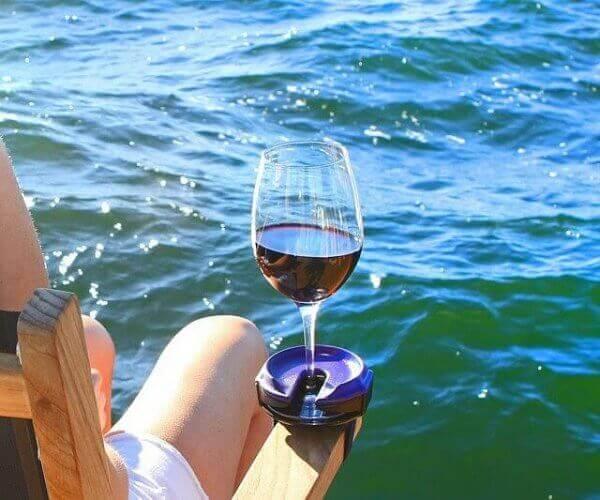 Wine Tasting by Boat