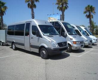Magaluf Airport Transfers