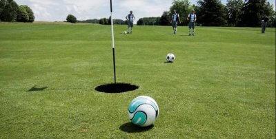 Foot Golf Lisbon
