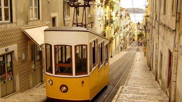 Lisbon Stag Do