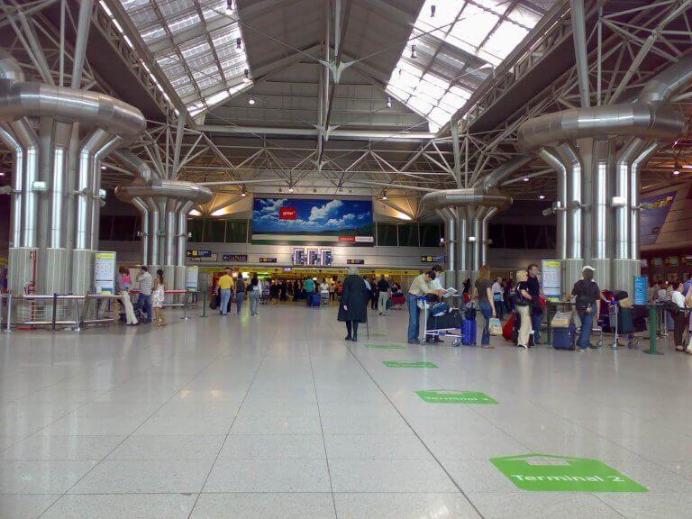 Transferts Aéroport