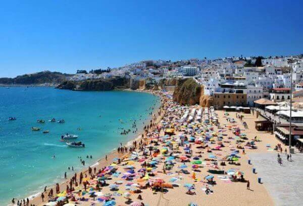 Activité de jour en Algarve