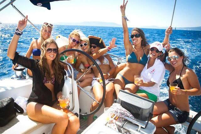 Albufeira Boat Hire