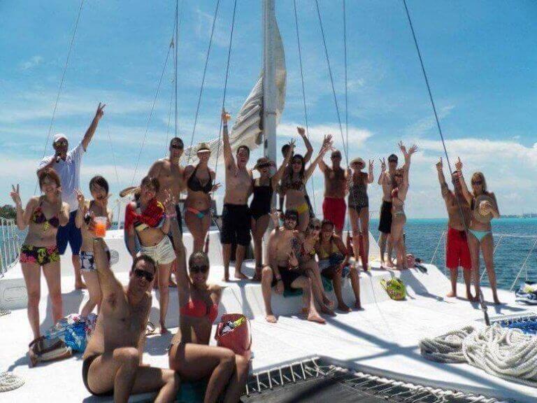 Booze Cruise