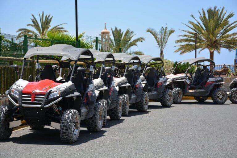 Majorca Buggy Tour