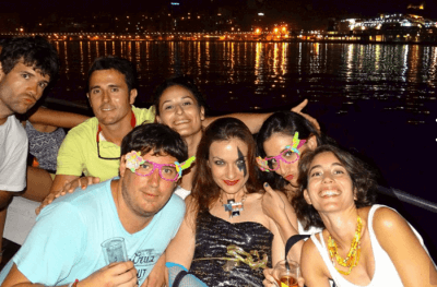 Mallorca Party Cruise